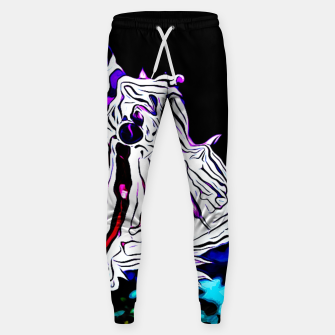 poisonous exotic lionfish va Sweatpants thumbnail image