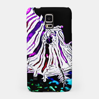 Thumbnail image of poisonous exotic lionfish va Samsung Case, Live Heroes