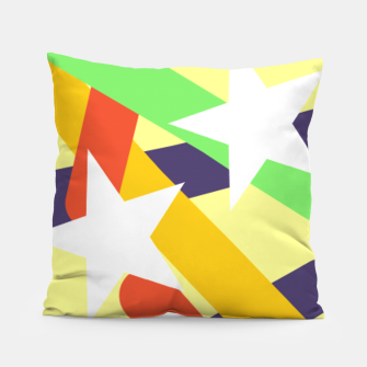 Thumbnail image of Apple-16 Pillow, Live Heroes