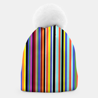 Thumbnail image of Apple-18 Beanie, Live Heroes