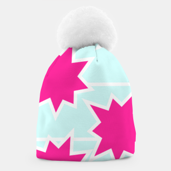 Thumbnail image of Apple-20 Beanie, Live Heroes