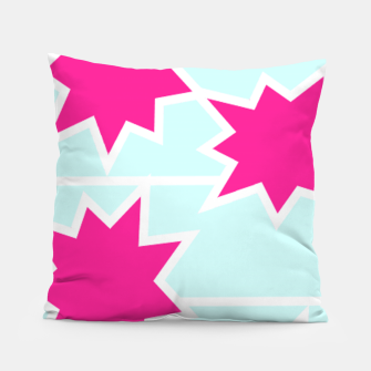 Thumbnail image of Apple-20 Pillow, Live Heroes