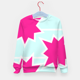 Thumbnail image of Apple-20 Kid's sweater, Live Heroes