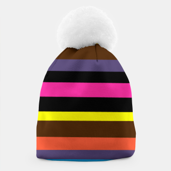 Thumbnail image of Apple-21 Beanie, Live Heroes