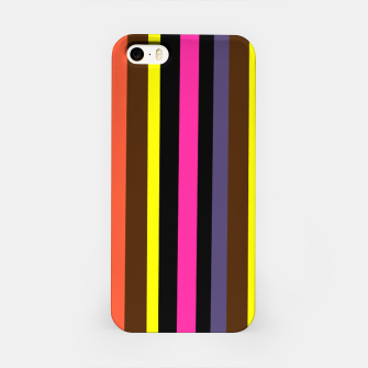 Thumbnail image of Apple-21 iPhone Case, Live Heroes