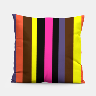 Thumbnail image of Apple-21 Pillow, Live Heroes
