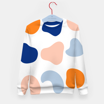 Thumbnail image of Apple-22 Kid's sweater, Live Heroes
