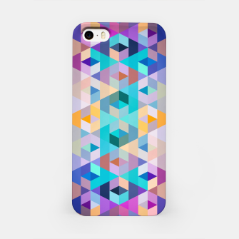 VIVID PATTERN III iPhone Case obraz miniatury