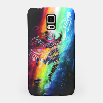 Thumbnail image of The Formation of Your Beautiful Soul Samsung Case, Live Heroes