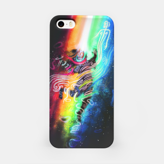 Thumbnail image of The Formation of Your Beautiful Soul iPhone Case, Live Heroes