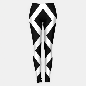 Thumbnail image of X Symbols Leggings, Live Heroes