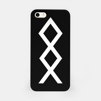 Thumbnail image of X Symbols iPhone-Hülle, Live Heroes