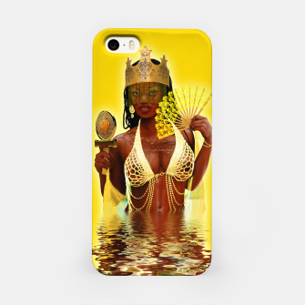 Thumbnail image of Oshun Iphone Case, Live Heroes