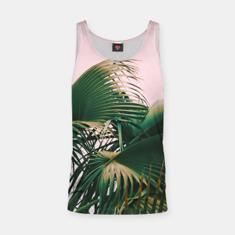 Thumbnail image of Palm Love Tank Top, Live Heroes