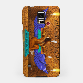Thumbnail image of Samsung Maat case, Live Heroes