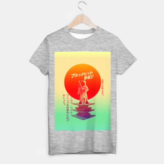 Samurai T-shirt regular thumbnail image