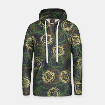 Thumbnail image of Rose Camo WOODLAND Hoodie, Live Heroes
