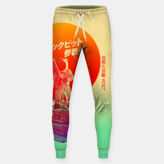 Thumbnail image of Samurai Sweatpants, Live Heroes