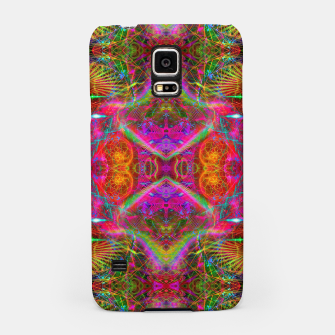 Thumbnail image of Techno Electric III Samsung Case, Live Heroes