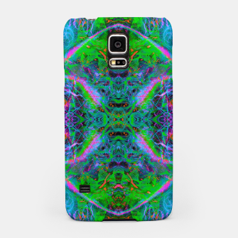 Thumbnail image of Techno Electric IV (Ultraviolet) (fluorescent, blacklight, uv reactive, ultraviolet) Samsung Case, Live Heroes