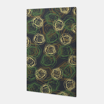 Thumbnail image of Rose Camo WOODLAND Canvas, Live Heroes