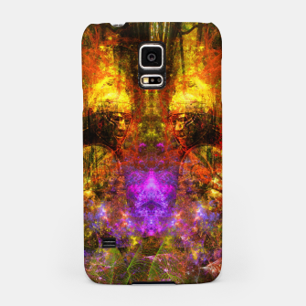 Thumbnail image of Roman Warrior Spirit Samsung Case, Live Heroes