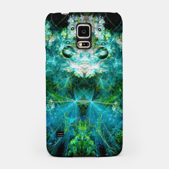 Thumbnail image of Winter Snow Owl Samsung Case, Live Heroes