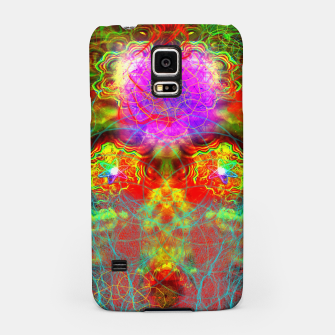 Thumbnail image of Surprise Face Samsung Case, Live Heroes