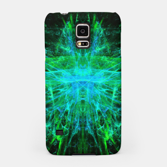 Thumbnail image of Nightlight Butterfly Samsung Case, Live Heroes