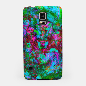 Thumbnail image of Yawn (Calm Moan ) (abstract, psychedelic) Samsung Case, Live Heroes