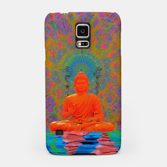 Thumbnail image of Cool Water Zen (Ultraviolet)  Samsung Case, Live Heroes
