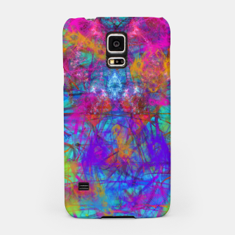 Thumbnail image of Abstract Energy 5 Samsung Case, Live Heroes