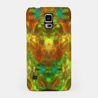 Thumbnail image of Extraterrestrial Palace 1 Samsung Case, Live Heroes