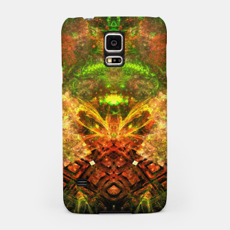 Thumbnail image of Extraterrestrial Palace 4 Samsung Case, Live Heroes