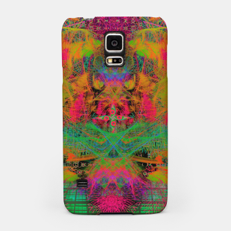Thumbnail image of Extraterrestrial Palace 5 (Ultraviolet II) Samsung Case, Live Heroes