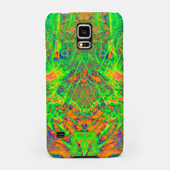 Thumbnail image of Extraterrestrial Palace 7 (Ultraviolet) Samsung Case, Live Heroes