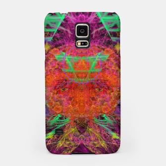 Miniature de image de Solar Sadness (astrology, sun, visionary, abstract) Samsung Case, Live Heroes