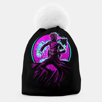 Thumbnail image of Retro sand attack Gorro, Live Heroes