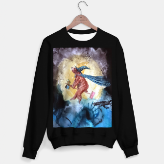 Thumbnail image of Bearwitch Sweater regular, Live Heroes