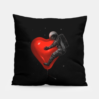 Thumbnail image of Space Love Pillow, Live Heroes