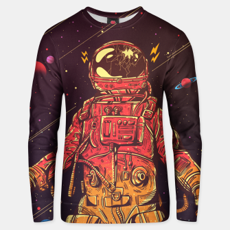 Thumbnail image of Astroboy Unisex sweater, Live Heroes