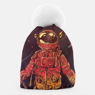 Thumbnail image of Astroboy Beanie, Live Heroes