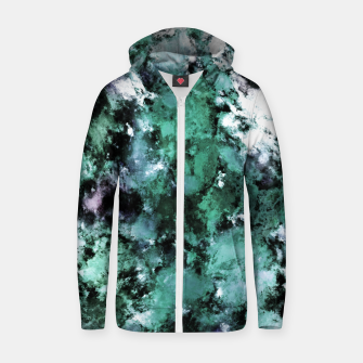 Thumbnail image of Ice breaker Zip up hoodie, Live Heroes