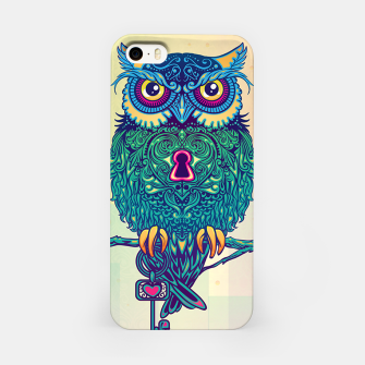 Thumbnail image of Loving Owl iPhone Case, Live Heroes