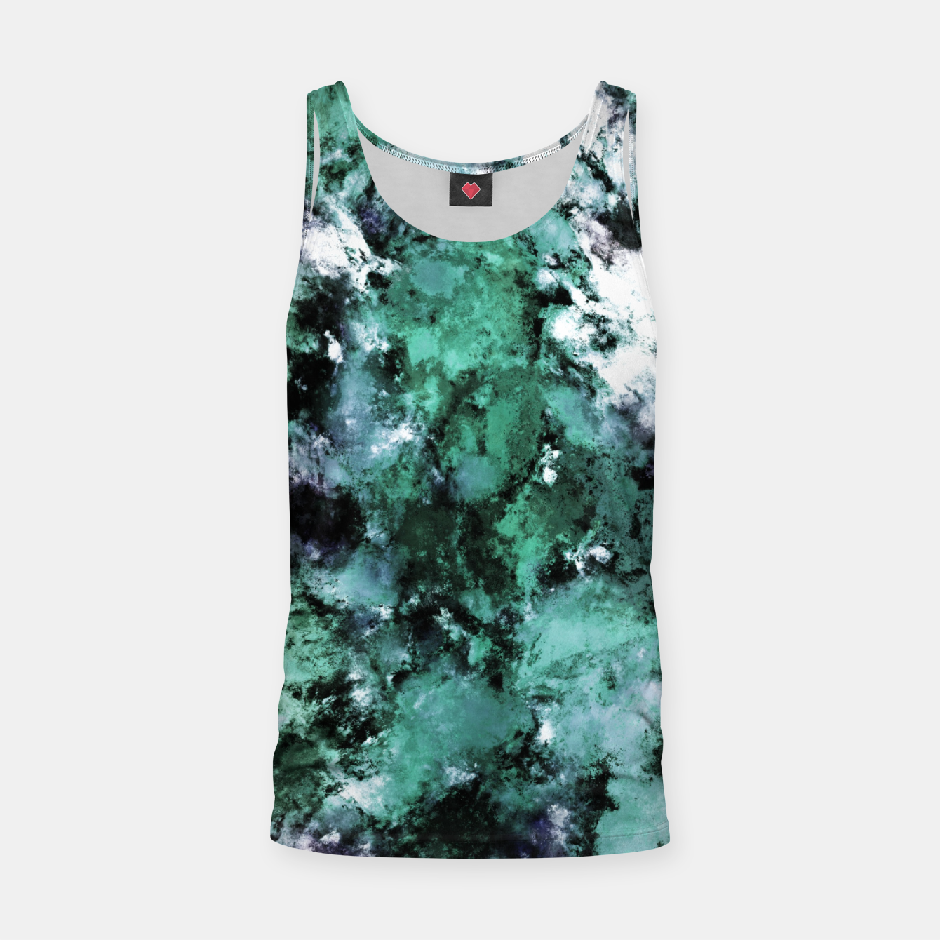 Image of Ice breaker Tank Top - Live Heroes