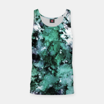 Thumbnail image of Ice breaker Tank Top, Live Heroes