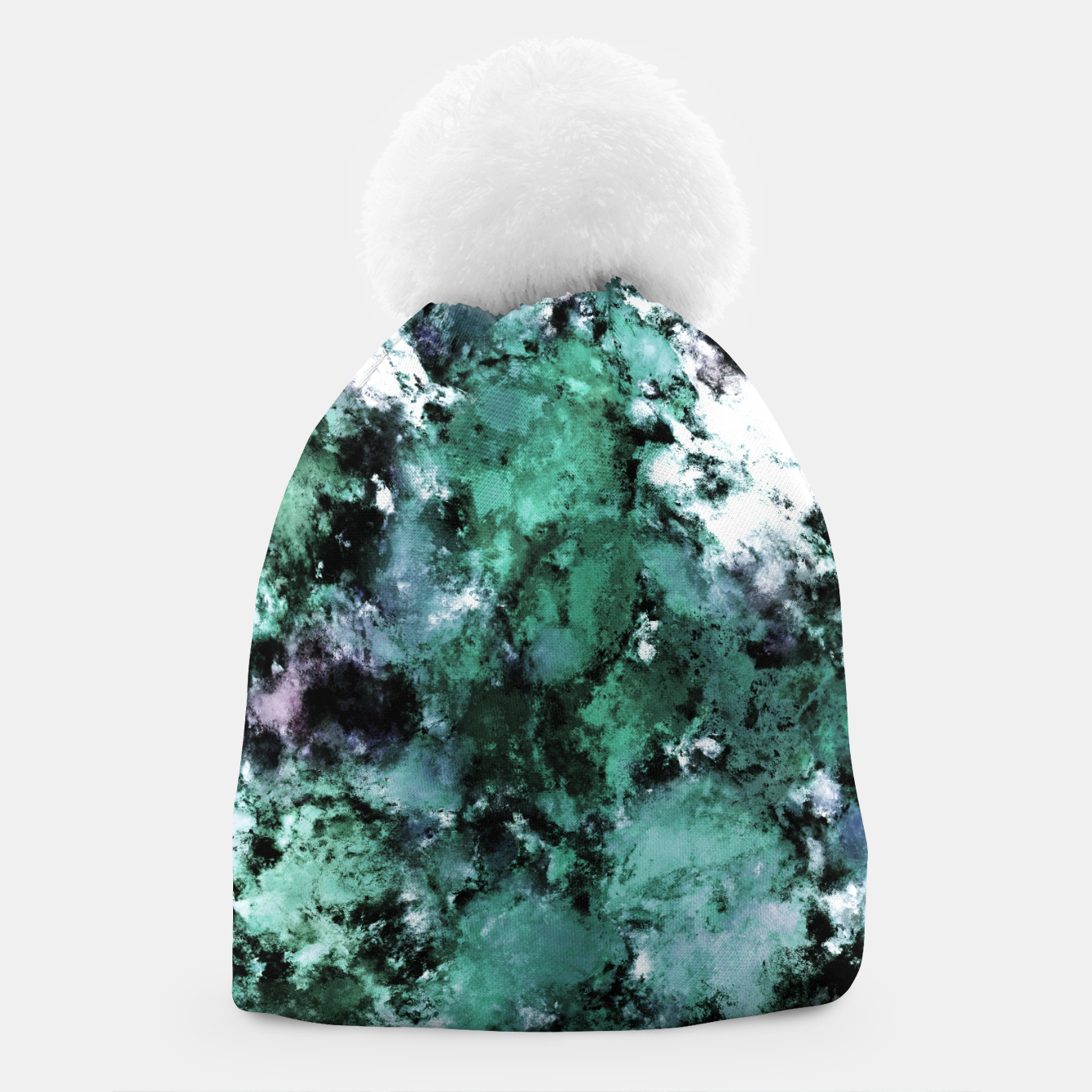 Image of Ice breaker Beanie - Live Heroes
