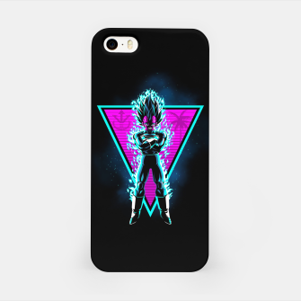 Thumbnail image of Retro prince warrior Carcasa por Iphone, Live Heroes