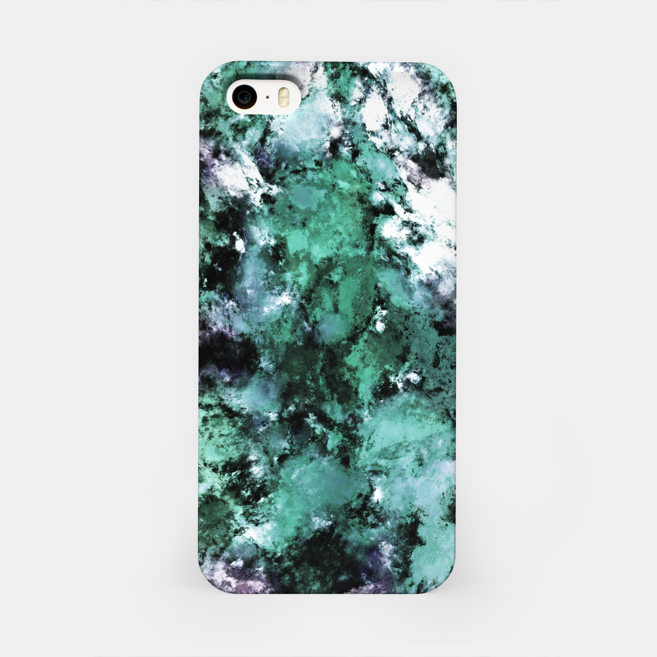 Image of Ice breaker iPhone Case - Live Heroes