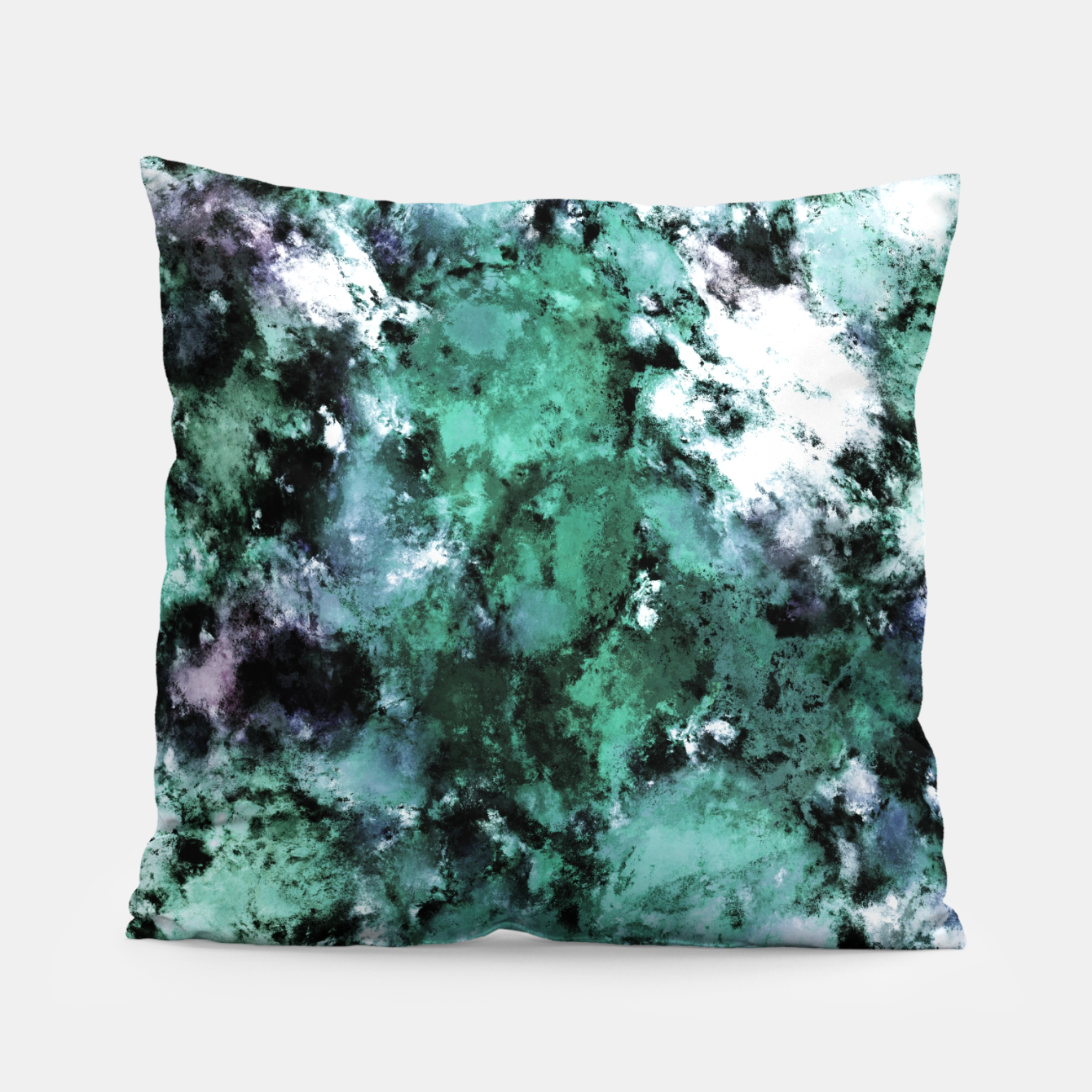 Image of Ice breaker Pillow - Live Heroes